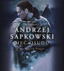 Andrzej Sapkowski: Meč osudu