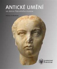 Helena Svobodová: Antické umění ve sbírce Národního muzea