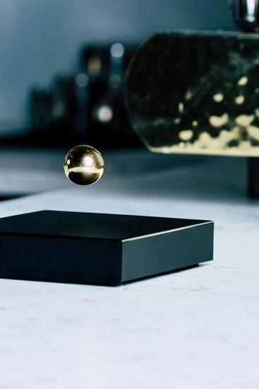 Flyte Levitující Buda Ball BLACK