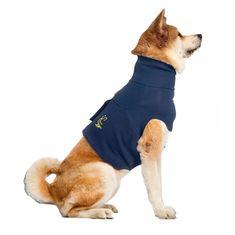 MPS Pooperačná ochranná vesta pre psa 4+1