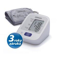 Omron Měřič tlaku M2 s Easy manžetou +3roky záruka!