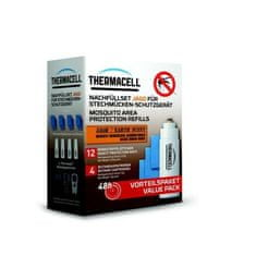 Thermacell Refill za lovce 48 ur E-4