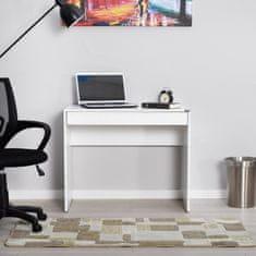Nejlevnější nábytek Psací stůl CRICET, bílý