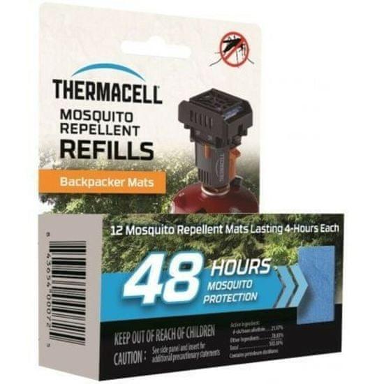 Thermacell Backpacker Refill (samo polnilo) 48 ur M-48