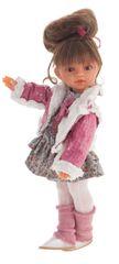 Antonio Juan 25195 Emily realistična lutka s telesom iz vinila