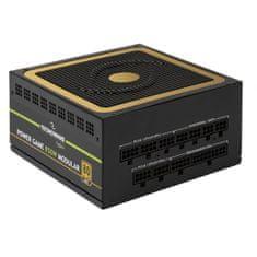 Tecnoware Power Game modularni napajalnik, 850 W, 80 PLUS Gold, ATX