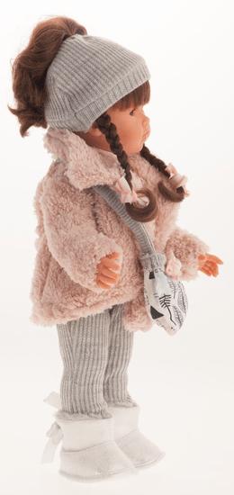 Antonio Juan 28120 Bella - realistyczna lalka z tułowiem z winylu