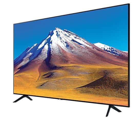 Samsung UE55TU7022KXXH Crystal 4K UHD LED televizor, Smart TV