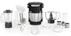 Tefal kuchyňský robot QB319838 Wizzo