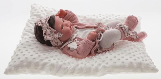 Antonio Juan 5036 Pipa realistyczna lalka