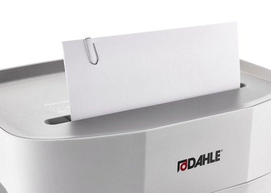 Dahle PaperSAFE 120 uničevalnik dokumentov