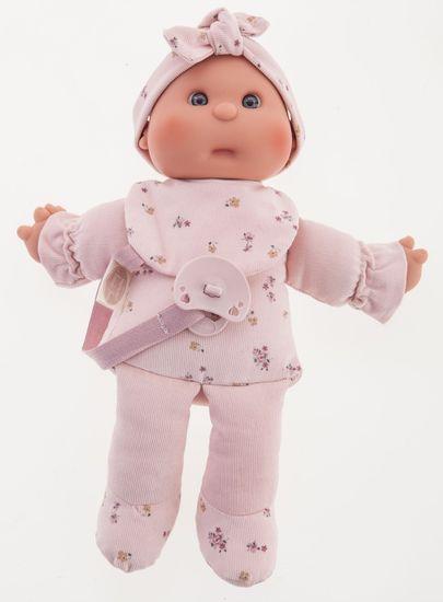 Antonio Juan 83104 Moja pierwsza lalka niemowlę z nosidełkiem