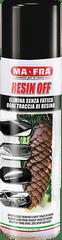 MA-FRA PULIRESINA/ Resin off odstraňuje pryskyřici a soli