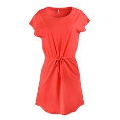 ONLY ONLMAY LIFE 15153021 Ženska obleka Cayenne (Velikost L)