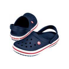 Crocs Pantofle Crocband Navy 11016-410-M12 (Velikost 36-37)
