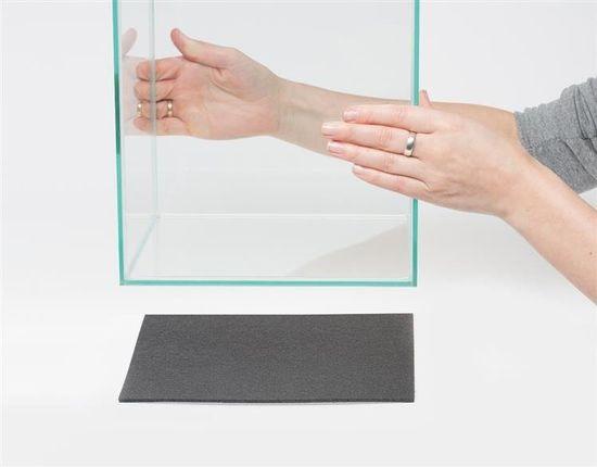 shumee Aquael mata pod akwarium 80 x 35 cm