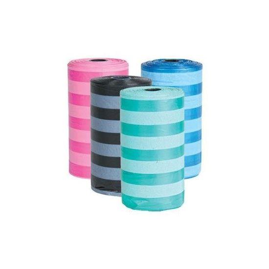 shumee Trixie műanyag zacskók készlet 4 tekercs 20 darabból
