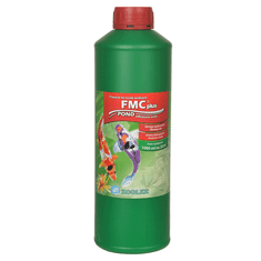 shumee Ribnik Zoolek FMC 1 L - pripravek pomaga ohranjati zdravje rib 1L