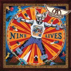 Aerosmith: Nine Lives (2x LP) - LP