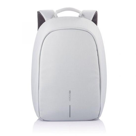XD Design Bobby Hero Spring 13,3″ biztonsági hátizsák P705.762, világosszürke