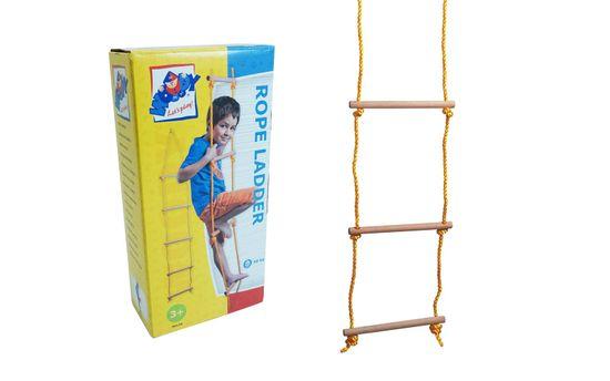 Woody Povrazový rebrík (do 50 kg)