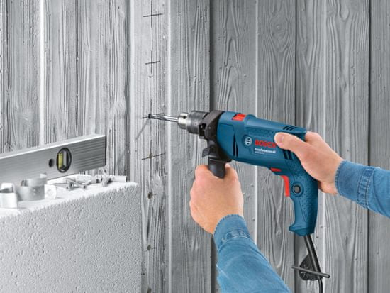Bosch GSB 550 Pro Příklepová vrtačka 06011A1023