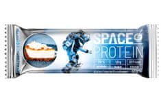 Space Protein Space Protein Low Sugar Coconut Cheesecake
