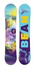 BEANY Snowboard Beany MEADOW camber Junior vel.120cm