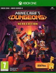 Microsoft Minecraft Dungeons (QYN-00021)