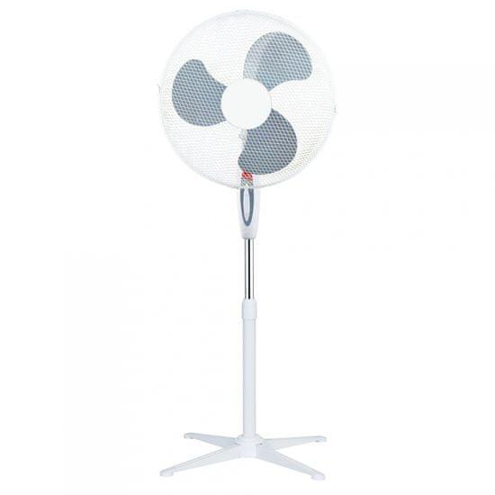 Linder Exclusiv Stoječi ventilator SV3000W White