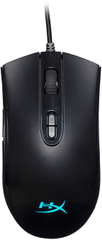 HyperX Pulsafire Core HX-MC004B, čierna