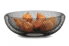 Philippi Drátěná mísa na ovoce Mesh XL Mísa na ovoce Mesh XL 40 cm