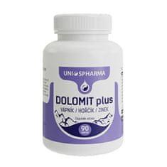 Unios Pharma Dolomit Plus 90 tbl.