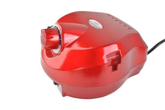 Beautylushh Brusilni aparat za nohte (za manikuro in pedikuro) Hybrids Gel Borgundy 8990
