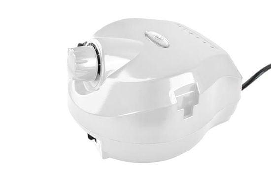 Beautylushh Brusilni aparat za nohte (za manikuro in pedikuro) Hybrids Gel bel 8857