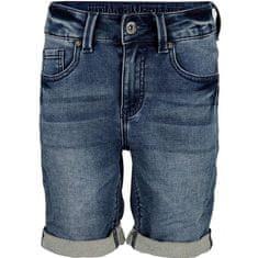 Indian Blue Jeans  šortky modrá 140 cm