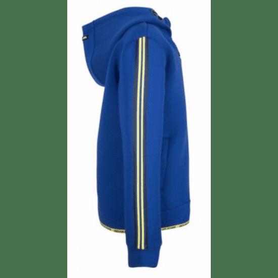 Indian Blue Jeans  bunda modrá