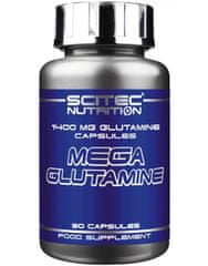 Scitec Nutrition Mega Glutamine 90 kaps