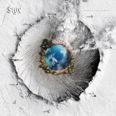 Styx: Crash Of The Crown - CD