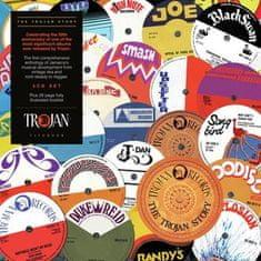 The Trojan Story (3x CD) - CD
