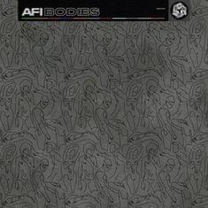 AFI: Bodies - CD