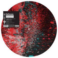 Deftones: Digital Bath (Telefon Tel Aviv) (single vinyl) (RSD) - LP