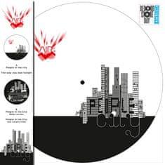 AIR: People In The City (RSD) (Picture vinyl) (Single vinyl) - LP