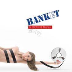 Banket & Richard Müller: Banket & Richard Müller 84-91 (2x LP) - LP