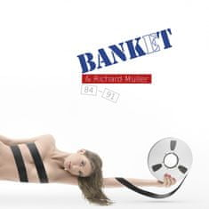 Banket & Richard Müller: Banket & Richard Müller 84-91 (2x CD) - CD