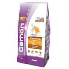 Gemon Adult Medium briketi za pse, s piščanecem,15 kg