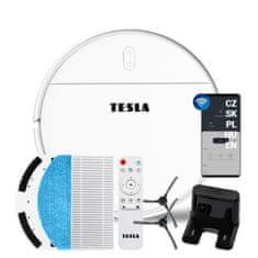 TESLA RoboStar iQ100 robotporszívó