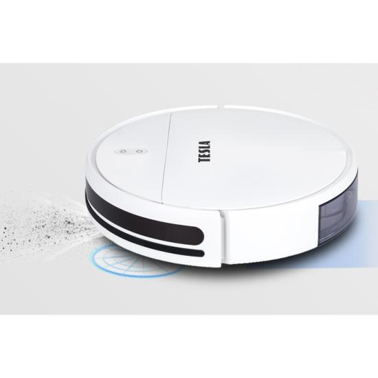 TESLA robotický vysavač RoboStar iQ100