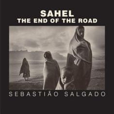 Sebastiao Salgado - Sahel