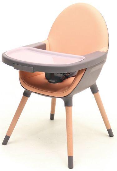AT4 jedilni stol 2v1 ESSENTIEL